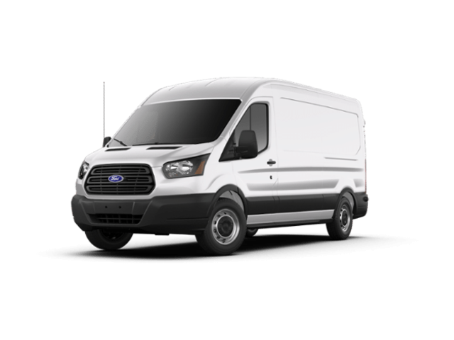 2019 Ford Transit-250 Base w/Sliding Pass-Side Cargo Door Van Medium Roof Cargo Van Cargo Van Rear-wheel Drive